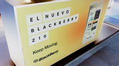 Stand BlackBerry