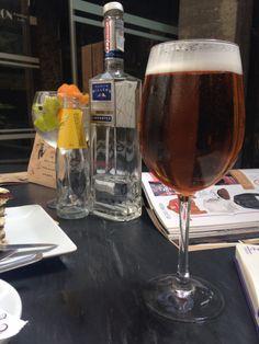 Gintonic Beer Cerveza Estrella Galicia