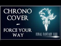 Final Fantasy X -To Zanarkand (Piano Cover by Nadia) - YouTube