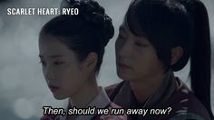 Moon Lovers : Scarlet Heart Ryeo (3-DVD Version, Korean Drama w. English Sub) at Amazon. http://amzn.to/2lWQNc2