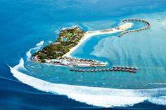 Located in Dhonveli Island Resort Maldives Surf Trip, Beach Trip, Surf Travel, Maldives Destinations, Maldives Hotels, Luxury Family Holidays, Switzerland Vacation, Visit Maldives, Surf Style