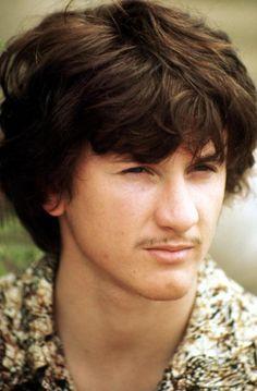 THE FALCON AND THE SNOWMAN,  Sean Penn, 1984 | Essential Film Stars, Sean Penn http://gay-themed-films.com/film-stars-sean-penn/