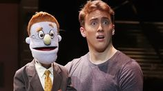 'Avenue Q': Still Running Strong — After 11 years, this hilarious puppet musical still thrills and entertains.