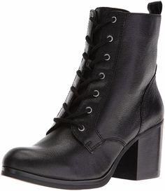 0985cd764ec0ad Nine West Women s Jehsi Leather Boot - Choose SZ Color  fashion  clothing