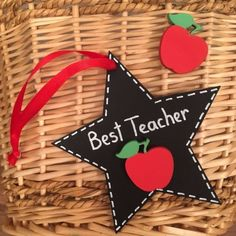 Best-Teacher-Plaque-End-of-Term-Gift-WITH-FREE-TEACHER-BOOKMARK