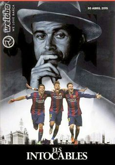 Un trío de oro pará el Barça ⭕ aún pasó de la gloria !!!somos Barça somos una familia visca el Barça ⚽⚽⚽⚽⚽⚽⚽⚽⚽
