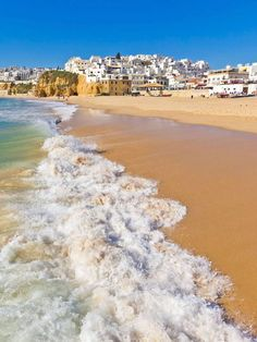 Traveller's Guide: The Algarve - Europe - Travel - The Independent, Portugal