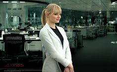 Emma Stone Gwen Stacy Outfit | Geek Chic Icon of the Week: Gwen Stacy