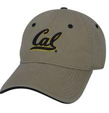 de69521e081 UC Berkeley Bears Hats   Cal Bears Hat