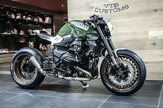 BMW by VTR Customs