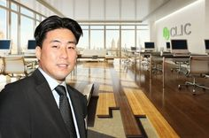 NuClic founder David Kim shares his green flooring tips with Inhabitat. Family Of Four, Eco Architecture, Environmental Design, Green Building, Sustainable Design, Smart Home, Caravan, Sustainability, Tiny House