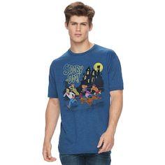 5359f66d46b1fa Men s Scooby Doo Tee
