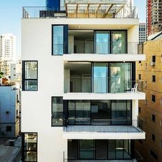 WALKING DISTANCE FROM DAN HOTEL , NEW BUILDING LUXURY APARTMENT ON SALE TEL AVIV  See more details