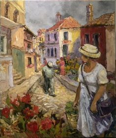 South African Artists, Country Scenes, City Art, City Scapes, Paintings, Landscape, Pastels, Drawings, Artwork