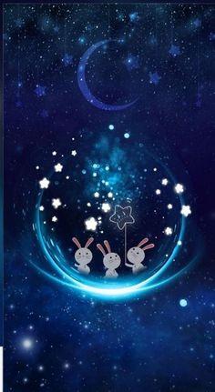 Ideas wallpaper cute kawaii galaxies for 2020