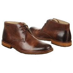 Sebago Tremont Boots (Smooth Brown)