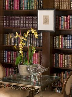 Lovely Styling Starting With Just The Books Displayed Bookcase