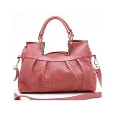 Casual Sweet Women's Tote With Vintage Candy Solid Color Zipper Design