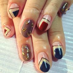 blocking nails