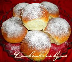 булочки по ГОСТу, сдобное тесто, рижская сдоба, рецепт, фото