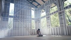 "Sergei Polunin  ""Take Me To Church"" by Hozier  Directed by David LaChapelle  Choreography by Jade Hale-Christofi"