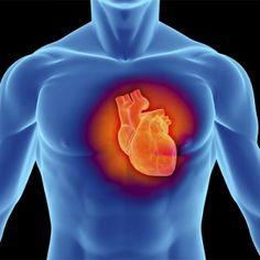 Как накачать сердечную м…
