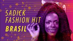 Sadick Fashion Hit #1 | Fashion Hit Brasil. | Publicado em 01 de abril de 2016. | Em seu episódio de estréia, Aretha Sadick apresenta o Fashion Hit Brasil! A nossa diva fala sobre moda, música e dicas culturais suuuper babadeiras. Nesse episódio o foco é no estilista João Pimenta, no cantor multi talentoso Jaloo e na exposição Mondrian e o Movimento de Stijl, que está em cartaz no CCBB de São Paulo. Chega mais, monamu! Vem curtir essa maravilha!