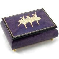 Shop from the largest online collection of Dancing Ballerina Music Boxes. Our collection includes 100s of Jewelry Music Boxes at affordable prices. Free Shipping!