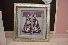 Elde Maraş İşi Elsa, Textiles, Frame, Design, Home Decor, Model, Picture Frame, Decoration Home, Room Decor