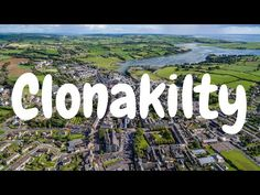 Melbourne to Clonakilty - 5 ways to travel via train, plane, and bus