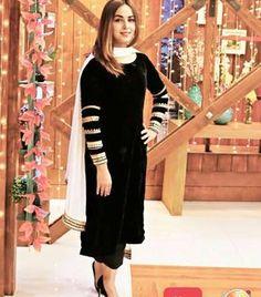 Order now dm us ! Pakistani Dresses Casual, Pakistani Dress Design, Indian Dresses, Salwar Suits Party Wear, Party Wear Dresses, Dress Outfits, Sarara Dress, Black Outfits, Cape Dress