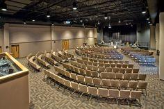 Contemporary worship. Naperville, IL #sanctuary