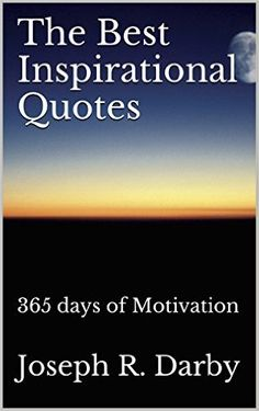 Review of The Best Inspirational Quotes by Joseph R. Darby