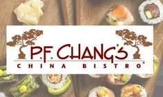 Get started here>> FREE Spicy Tuna Roll or California Roll at P.F…
