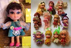 Vintage Mattel Dolls   ... dolls by mattel photos courtesy of ebay seller your favorite doll