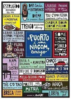 Frases do Porto