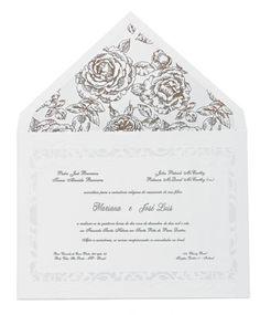 Envelope Floral