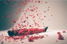 """EVERYDAY IT WILL RAIN"" -Surprised Bruno Mars that just saw Pete Wentz"
