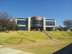 University of Johannesburg campus