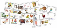 Imagier Le Loup qui découvrait le pays des contes - Gijou à la maternelle 5 Year Olds, Book Activities, Montessori, Advent Calendar, Homeschool, Nursery, Education, Books, Kids