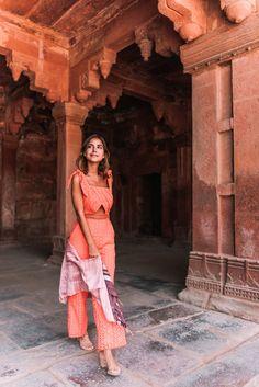 Look - Índia - Luisa AccorsiLuisa Accorsi