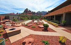 Sedona Vacation Rental - VRBO 337658 - 2 BR Canyon Country & Northeast Condo in AZ, Uptown Sedona View Condo
