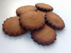 zdravý talíř: Gingerbread