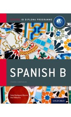 The Spanish Course Companion is aimed at the 2011 Languages B Diploma programme and is suitable for Higher and Standard level. ISBN: 9780198389163