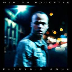Marlon Roudette discovered  when   the beat