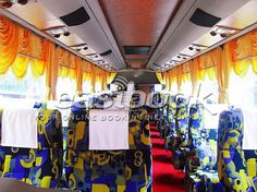 LARGEST - Bus Singapore to Malacca | Easybook®(SG)