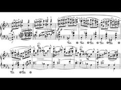 Sonate no 1 Frédéric Chopin
