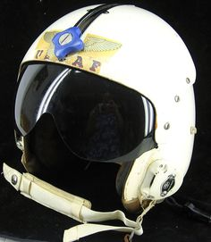 USAF HGU-2/P Flight Helmet