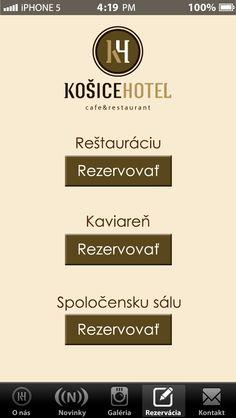 Kosice Hotel