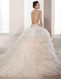Demetrios Wedding Dress Inspiration